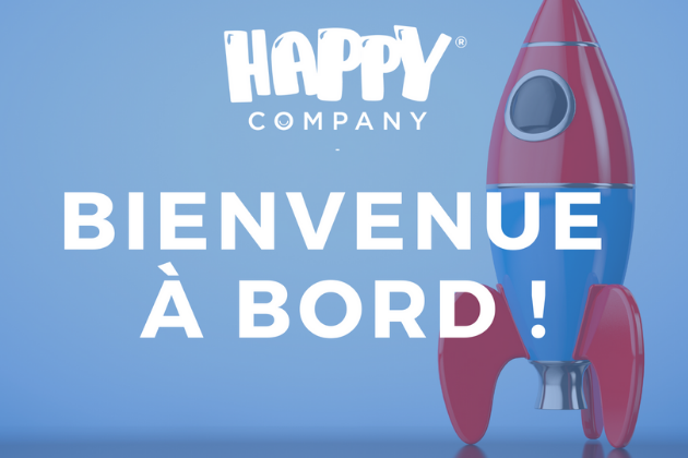 happy company nouvelle plateforme